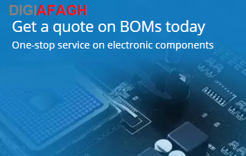 Electronic Components,Accessories